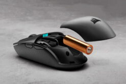 CORSAIR KATAR PRO Wireless Gaming Mouse – Black 3