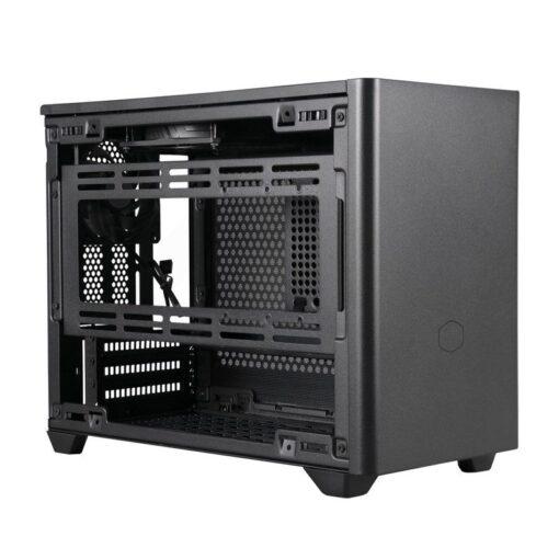 Cooler Master MasterBox NR200 Case Black 10