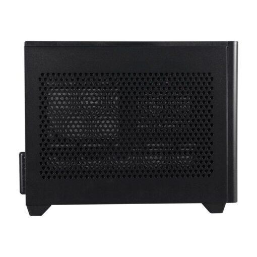 Cooler Master MasterBox NR200 Case Black 2