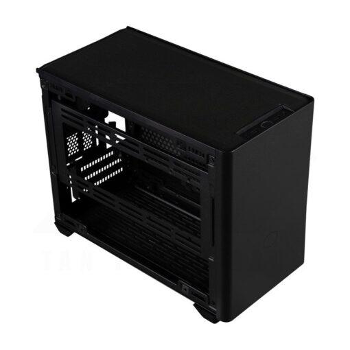 Cooler Master MasterBox NR200 Case Black 4