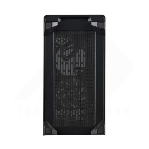 Cooler Master MasterBox NR200 Case Black 7