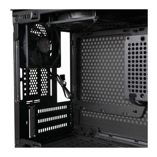 Cooler Master MasterBox NR200 Case Black 8