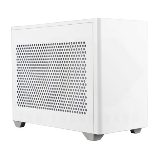 Cooler Master MasterBox NR200 Case White 1