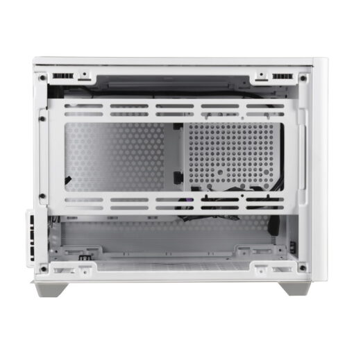 Cooler Master MasterBox NR200 Case White 3