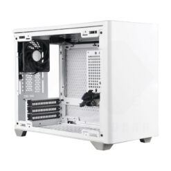 Cooler Master MasterBox NR200 Case White 4
