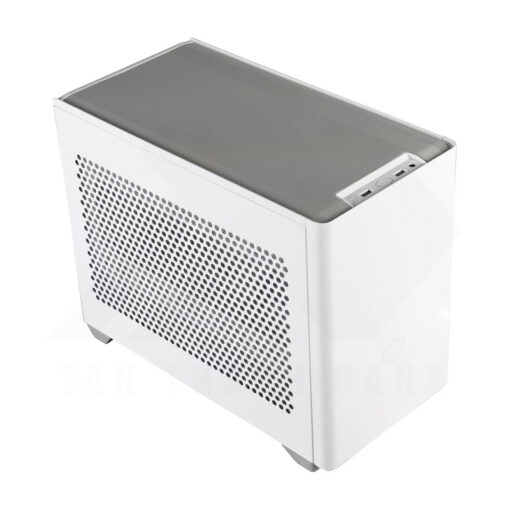 Cooler Master MasterBox NR200 Case White 6