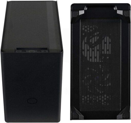 Cooler Master MasterBox NR200P Case Black 10