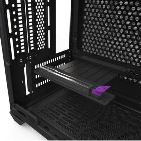 Cooler Master MasterBox NR200P Case Black 11