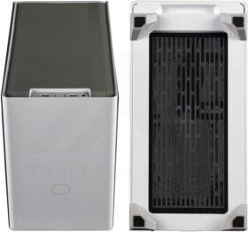 Cooler Master MasterBox NR200P Case White 10