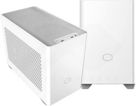 Cooler Master MasterBox NR200P Case White 8