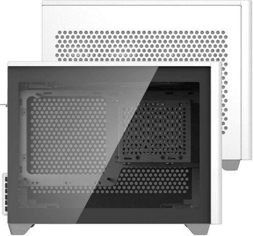 Cooler Master MasterBox NR200P Case White 9