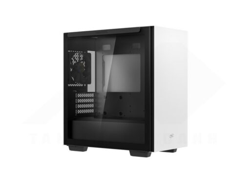 Deepcool MACUBE 110 Case White 2