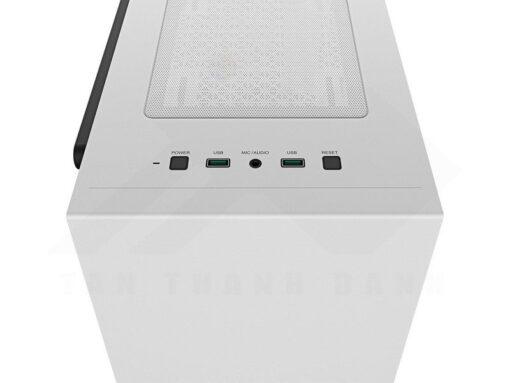 Deepcool MACUBE 110 Case White 7