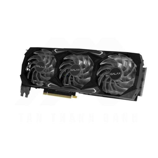 GALAX GeForce RTX 3090 SG 1 Click OC 24GB Graphics Card 3