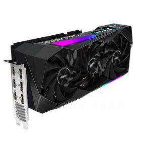 GIGABYTE AORUS GeForce RTX 3070 MASTER 8G Graphics Card 2