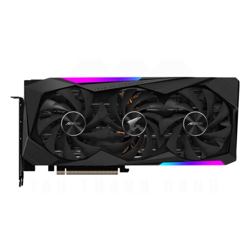 GIGABYTE AORUS GeForce RTX 3070 MASTER 8G Graphics Card 3