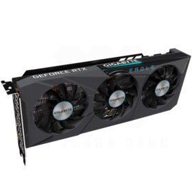 GIGABYTE GeForce RTX 3070 EAGLE 8G Graphics Card 3
