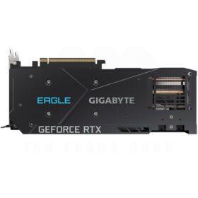 GIGABYTE GeForce RTX 3070 EAGLE 8G Graphics Card 4