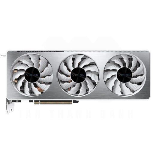 GIGABYTE GeForce RTX 3070 VISION OC 8G Graphics Card 2