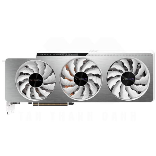 GIGABYTE GeForce RTX 3090 VISION OC 24G Graphics Card 3