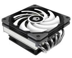 ID COOLING IS 60 EVO ARGB CPU Cooler 2