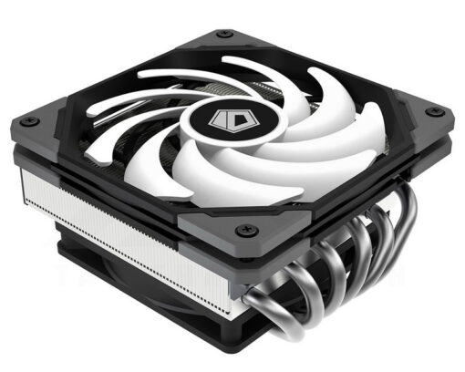 ID COOLING IS 60 EVO ARGB CPU Cooler 2