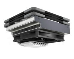 ID COOLING IS 60 EVO ARGB CPU Cooler 3