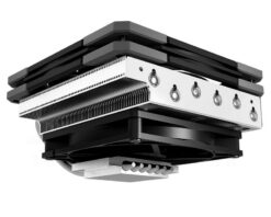 ID COOLING IS 60 EVO ARGB CPU Cooler 6