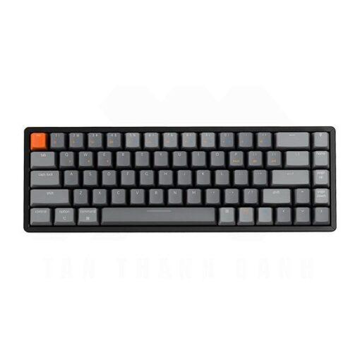 Keychron K6 65 Wireless Keyboard 1