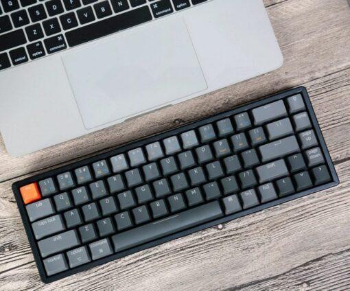 Keychron K6 65 Wireless Keyboard 2