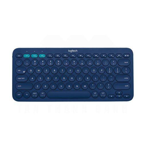 Logitech K380 Bluetooth Keyboard 1