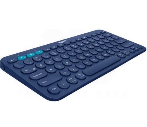 Logitech K380 Bluetooth Keyboard 2