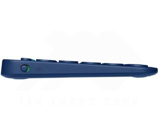 Logitech K380 Bluetooth Keyboard 3