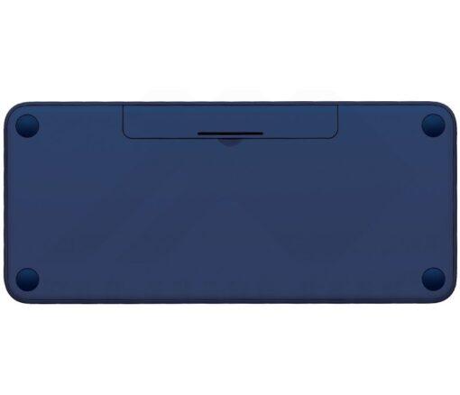 Logitech K380 Bluetooth Keyboard 4