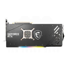 MSI Geforce RTX 3070 GAMING X TRIO 10G Graphics Card 3