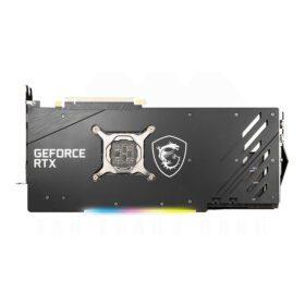 MSI Geforce RTX 3070 GAMING X TRIO 10G Graphics Card 3