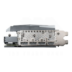MSI Geforce RTX 3070 GAMING X TRIO 10G Graphics Card 4