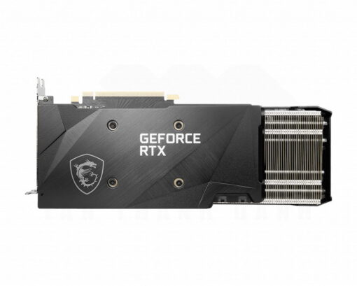 MSI Geforce RTX 3070 VENTUS 3X OC Graphics Card 4