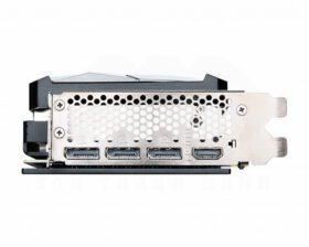 MSI Geforce RTX 3070 VENTUS 3X OC Graphics Card 5