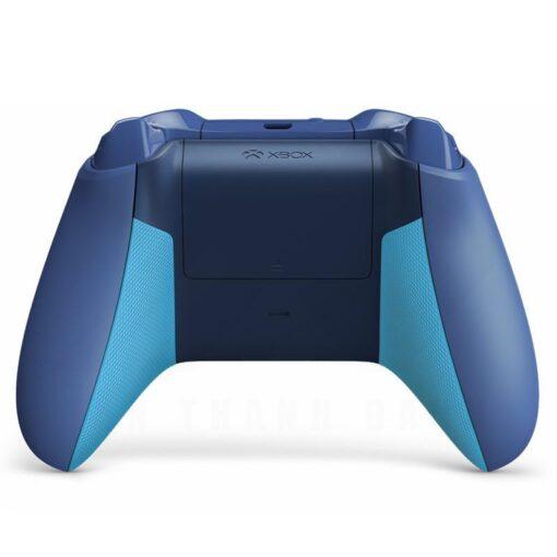Microsoft Xbox One S Controller – Sport Blue 3