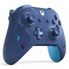 Microsoft Xbox One S Controller – Sport Blue 4