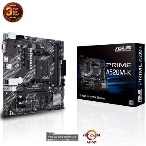 Prime A520M K 01