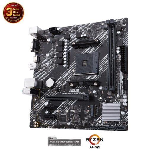Prime A520M K 04