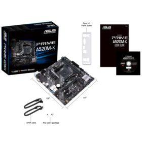 Prime A520M K 06