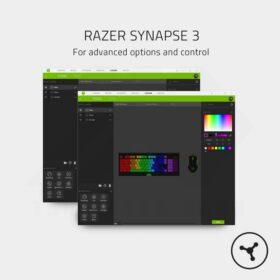 Razer BlackWidow Lite Mercury Gaming Keyboard 6