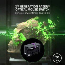 Razer DeathAdder V2 Pro Wireless Gaming Mouse 4