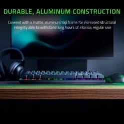 Razer Huntsman Mini RGB Gaming Keyboard – Black 5