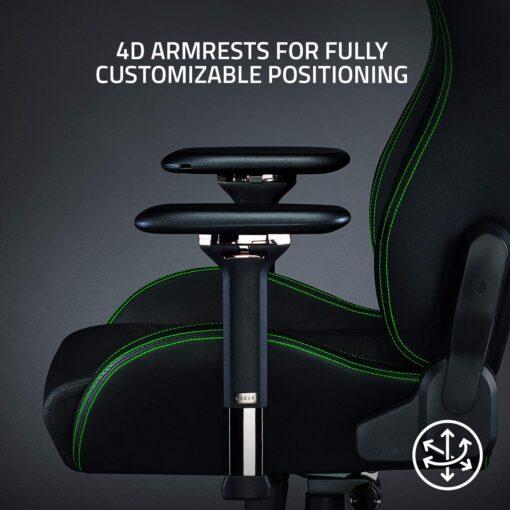 Razer Iskur Gaming Chair 5