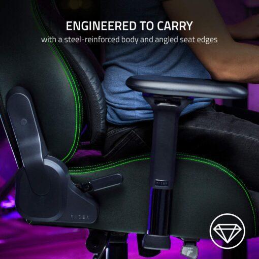 Razer Iskur Gaming Chair 6