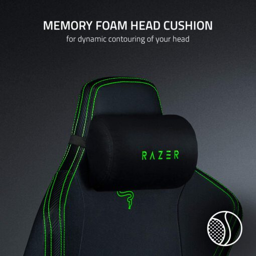 Razer Iskur Gaming Chair 7